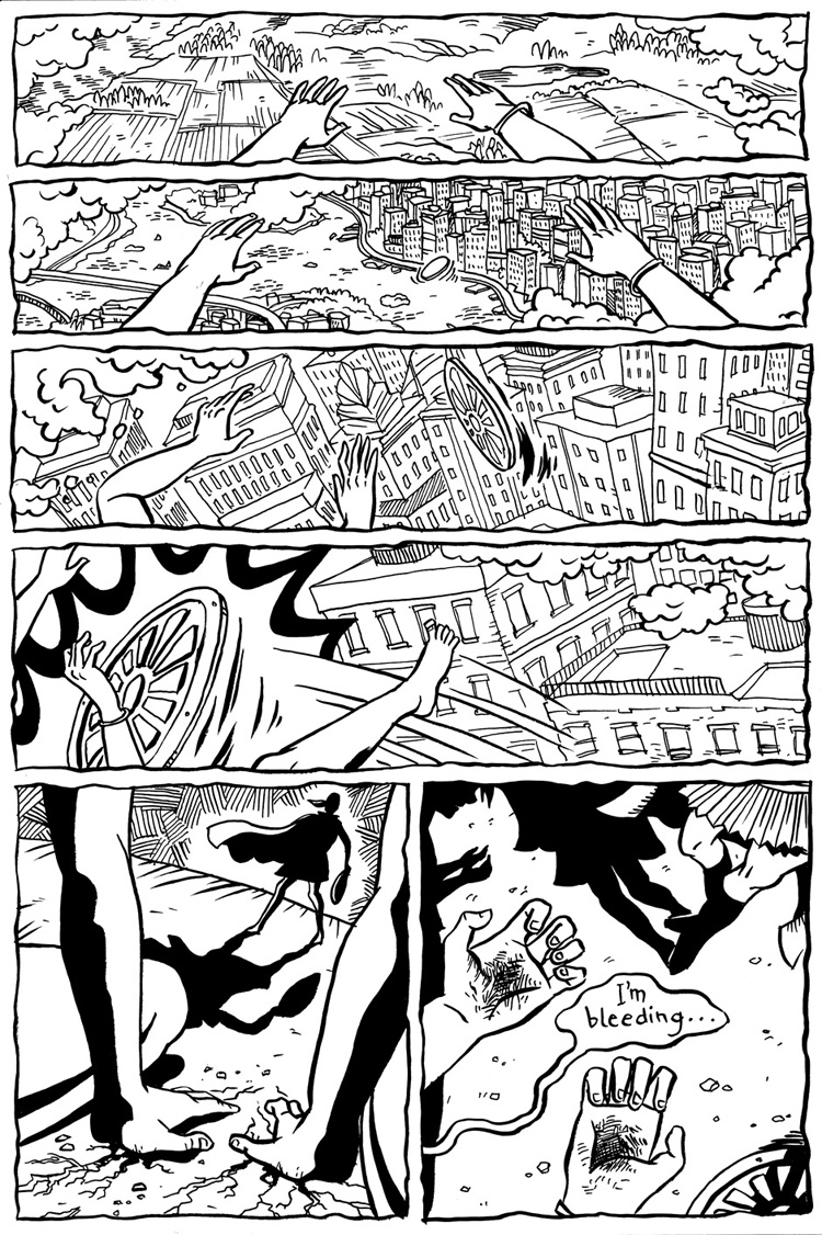 Volume 2 Page 1